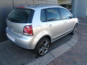 Volkswagen Polo Vivo 1.6 Maxx 5-Door - Image 3