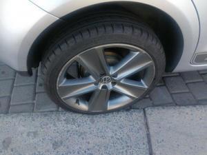 Volkswagen Polo Vivo 1.6 Maxx 5-Door - Image 4