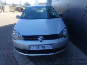 Volkswagen Polo Vivo 1.6 Maxx 5-Door - Image 5