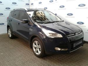 Ford Kuga 1.6 Ecoboost Ambiente - Image 1