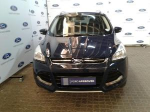 Ford Kuga 1.6 Ecoboost Ambiente - Image 2