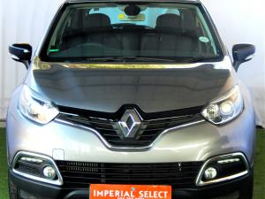 Renault Captur 900T Expression 5-Door - Image 1