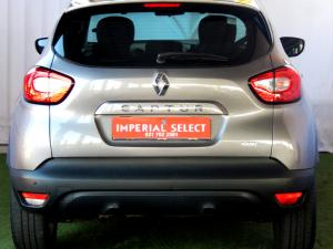 Renault Captur 900T Expression 5-Door - Image 27