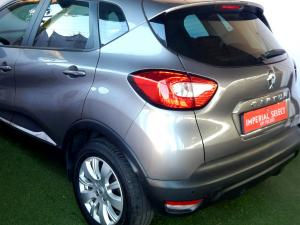 Renault Captur 900T Expression 5-Door - Image 28