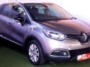 Renault Captur 900T Expression 5-Door - Image 2