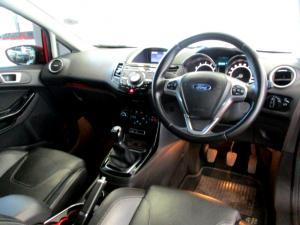 Ford Fiesta 1.0 Ecoboost Titanium 5-Door - Image 14