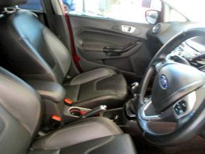Ford Fiesta 1.0 Ecoboost Titanium 5-Door - Image 15