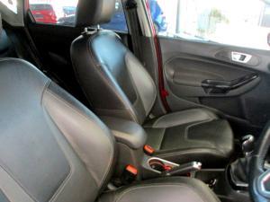 Ford Fiesta 1.0 Ecoboost Titanium 5-Door - Image 25