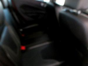 Ford Fiesta 1.0 Ecoboost Titanium 5-Door - Image 26
