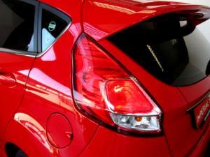 Ford Fiesta 1.0 Ecoboost Titanium 5-Door - Image 29