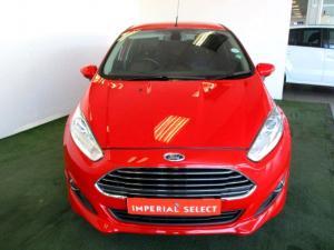Ford Fiesta 1.0 Ecoboost Titanium 5-Door - Image 6