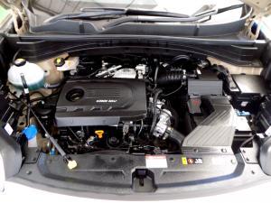 Kia Sportage 1.7D Ignite - Image 10