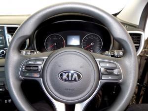 Kia Sportage 1.7D Ignite - Image 8