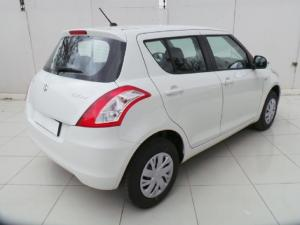 Suzuki Swift hatch 1.2 GL auto - Image 3
