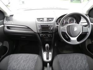 Suzuki Swift hatch 1.2 GL auto - Image 6