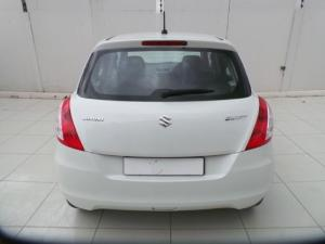 Suzuki Swift hatch 1.2 GL auto - Image 7