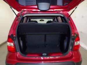 Nissan Livina X-Gear 1.6 Visia - Image 10