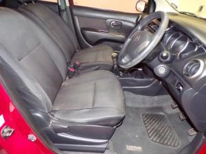 Nissan Livina X-Gear 1.6 Visia - Image 8