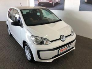 Volkswagen Take UP! 1.0 5-Door - Image 1