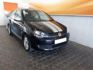Volkswagen Polo Vivo GP 1.4 Street 5-Door - Image 1