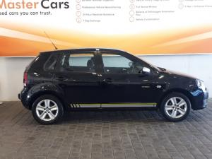 Volkswagen Polo Vivo GP 1.4 Street 5-Door - Image 7