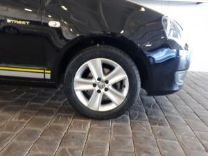 Volkswagen Polo Vivo GP 1.4 Street 5-Door - Image 9