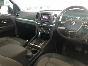 Volkswagen Amarok 3.0 TDi H-LINE + 4MOT automatic D/C - Image 12