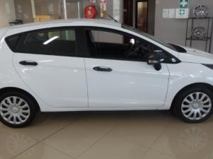 Ford Fiesta 1.4 Ambiente 5 Dr - Image 8