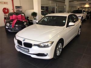 BMW 3 Series 320i auto - Image 3