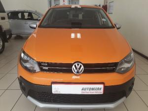 Volkswagen Cross Polo 1.6 Comfortline - Image 1