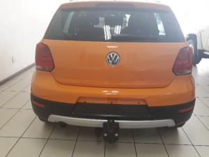 Volkswagen Cross Polo 1.6 Comfortline - Image 3