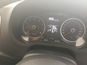 Volkswagen Cross Polo 1.6 Comfortline - Image 6