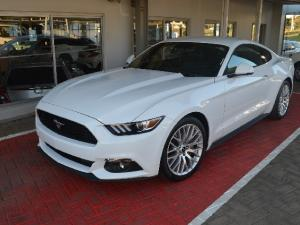 Ford Mustang 2.3T fastback auto - Image 1