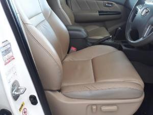 Toyota Fortuner 3.0D-4D auto - Image 13