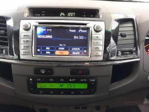 Toyota Fortuner 3.0D-4D auto - Image 16