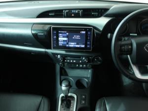 Toyota Hilux 2.8 GD-6 Raider 4X4D/C automatic - Image 15