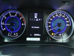 Toyota Hilux 2.8 GD-6 Raider 4X4D/C automatic - Image 19