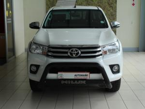 Toyota Hilux 2.8 GD-6 Raider 4X4D/C automatic - Image 1