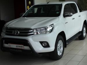 Toyota Hilux 2.8 GD-6 Raider 4X4D/C automatic - Image 3