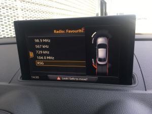 Audi A3 1.0T FSI Stronic - Image 19