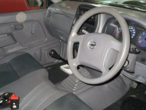 Nissan Hardbody NP300 2.5TDi LWBS/C - Image 3