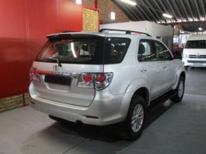Toyota Fortuner 2.5D-4D RB - Image 3