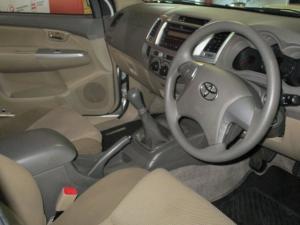 Toyota Fortuner 2.5D-4D RB - Image 5