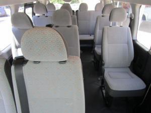 Toyota Quantum 2.5 D-4D 14 Seat - Image 11
