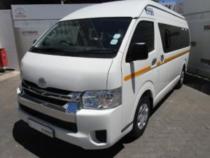 Toyota Quantum 2.5 D-4D 14 Seat - Image 1