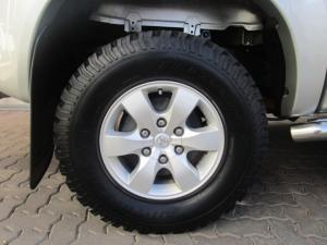 Toyota Hilux 3.0 D-4D Raider 4X4D/C - Image 10