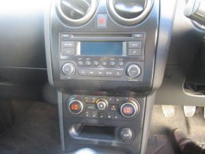 Nissan Qashqai 2.0 Acenta - Image 13
