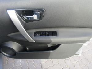 Nissan Qashqai 2.0 Acenta - Image 18