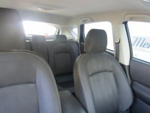 Nissan Qashqai 2.0 Acenta - Image 2