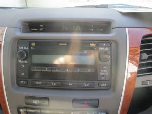 Toyota Fortuner 3.0D-4D Raised Body - Image 14